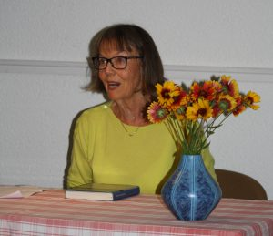 Isolde Süess-Morat